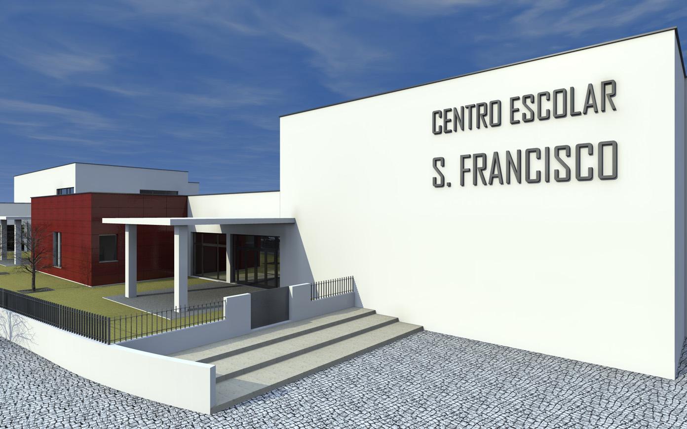 CENTRO ESCOLAR DE SÃO FRANCISCO