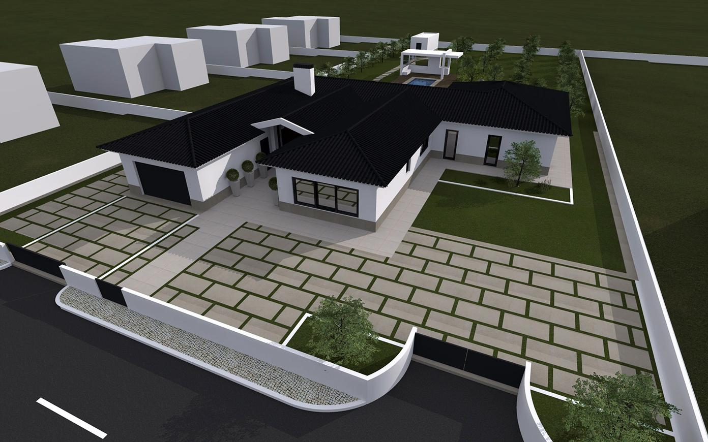 CASA | HOUSE – CRUZ
